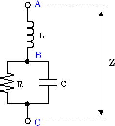 電子回路設計 入門サイト交流回路(交流理論)の基礎
